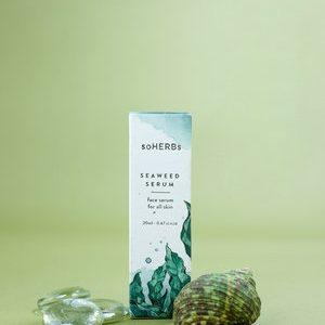 Serum Tảo Biển - soHERBs Seaweed Serum